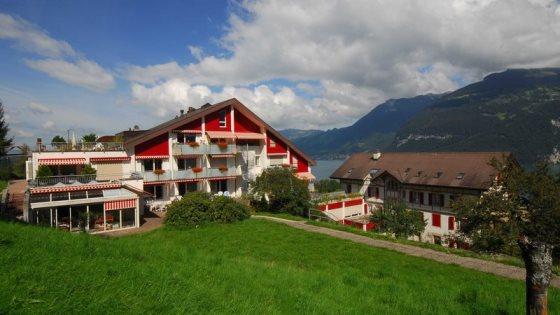 Alters- und Pflegeheim Oertlimatt in Krattigen