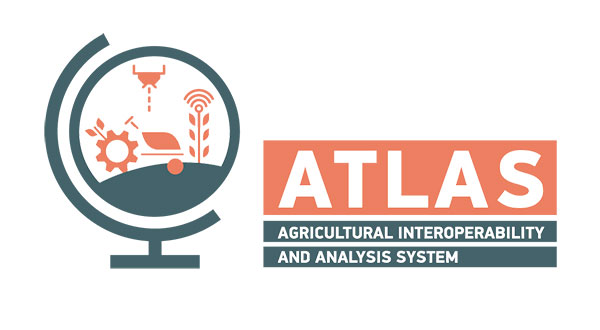 ATLAS - Agricultural interoperability and analysis system