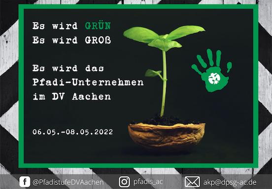 Für Rückfragen meldet euch bei uns: akp@dpsg-ac.de