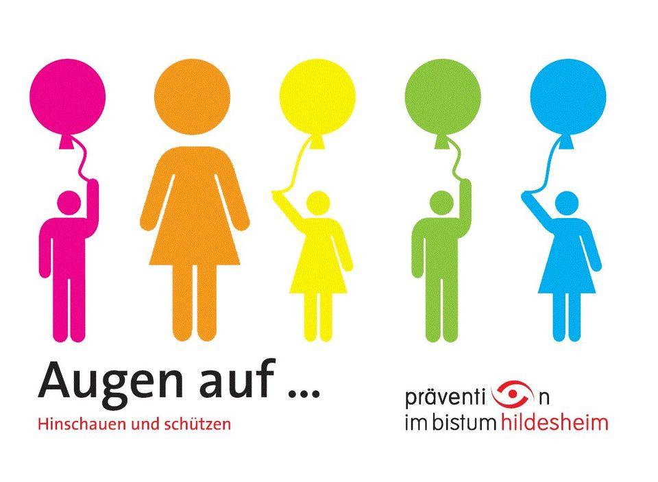Logo Fachstelle Prävention