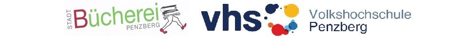 Logo Bücherei VHS