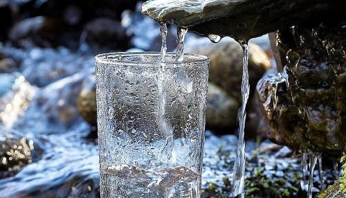 Wasserautarkie: Lösung für die Trinkwasserversorgung der Zukunft?