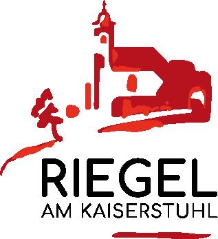 Hier sehen Sie das Logo der Gemeinde Riegel