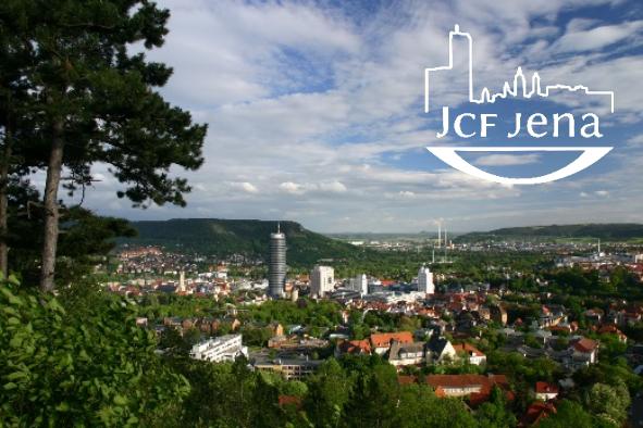 GDCh Klausurtagung 2019 in Jena