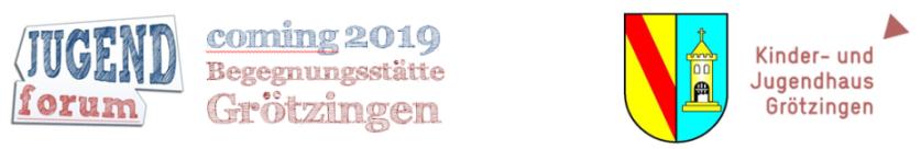 Jugendbeteiligung in Karlsruhe-Grötzingen