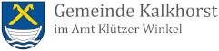 Nachhaltige Energieversorgung Kalkhorst - Haushaltsbefragung zur Energiebedarfsermittlung
