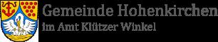 Nachhaltige Energieversorgung Hohenkirchen - Haushaltsbefragung zur Energiebedarfsermittlung
