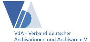 Umfrage zum Sächsischen Archivtag 2019