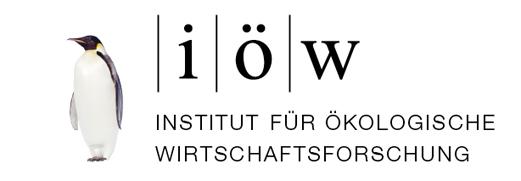 Befragung zum IÖW-Newsletter