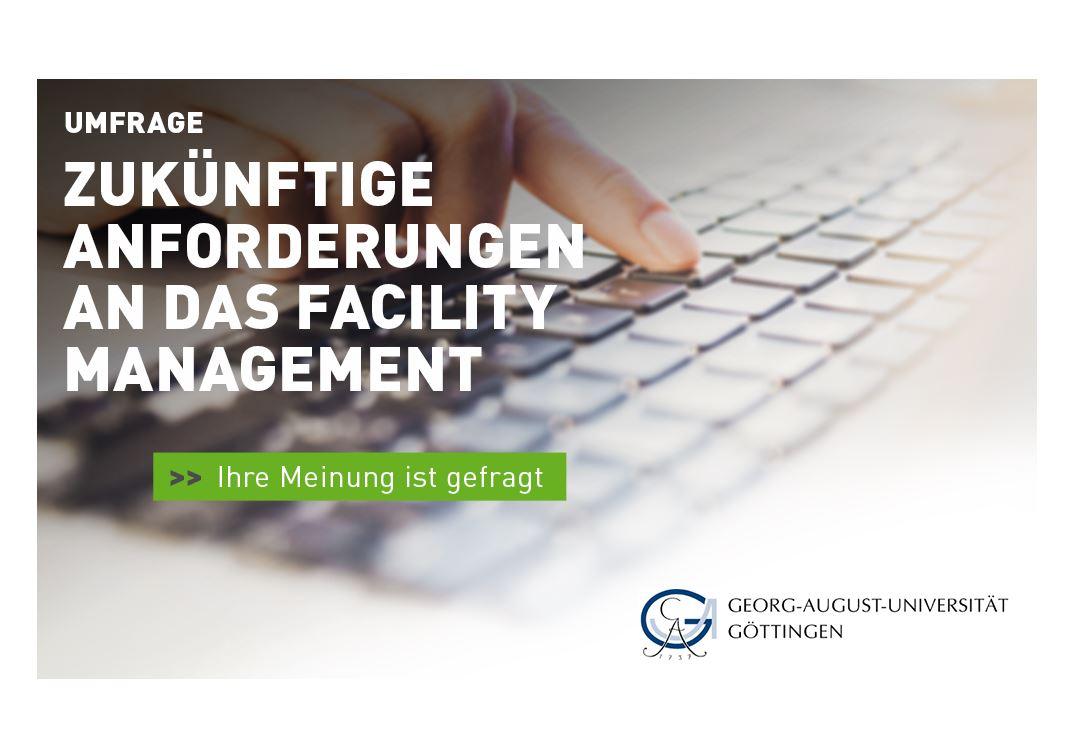 Zukünftige Anforderungen an das Facility Management