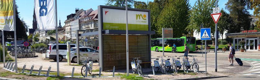 Mobilitätskonzept des Kreises Wesel