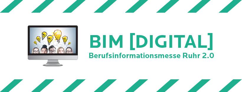 Feedback zur Teilnahme an der BIM [DIGITAL] 2020