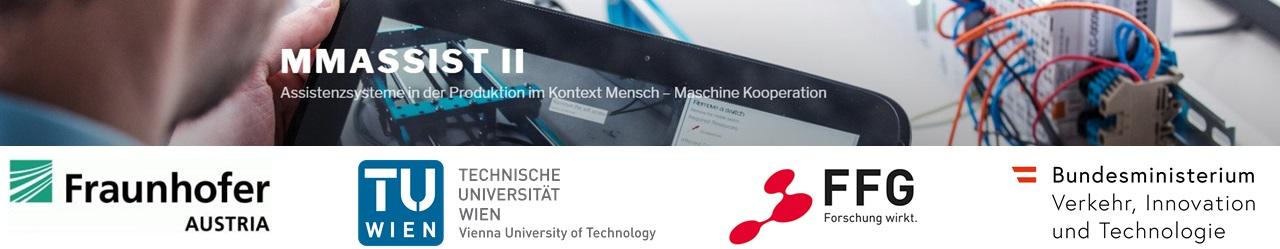 Digitale Assistenzsysteme in der Montage  Bedeutung und Herausforderungen aus Sicht der österreichischen Industrie
