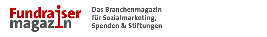 Fundraiser-Magazin Leser/innen-Umfrage