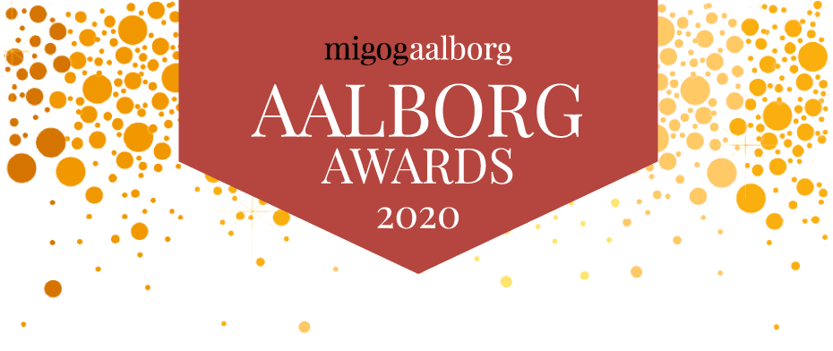Aalborg Awards nomineret 2020