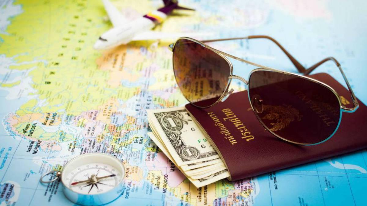 Cuestionario Viajes