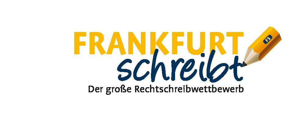 Frankfurt schreibt! Der große Rechtschreibwettbewerb 2020/21 - Schulanmeldung