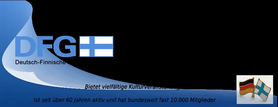 Jugendarbeit der Deutsch-Finnischen Gesellschaft