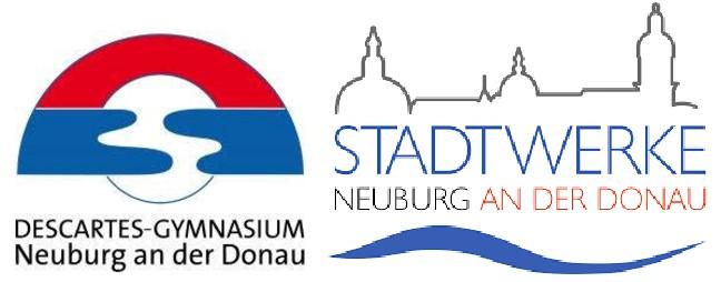 Neuburg und die Energie