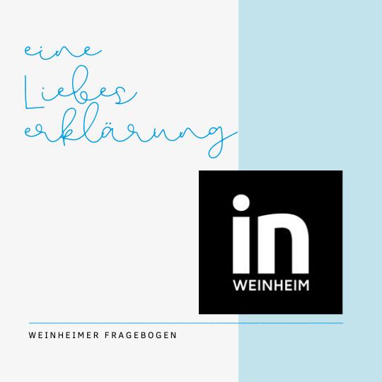 Weinheimer Fragebogen