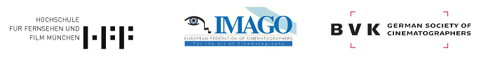 "IMAGO Conference ""Teaching Cinematography"" 2017"