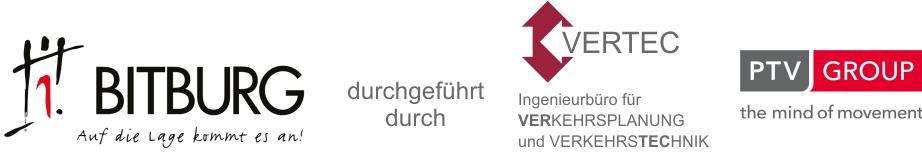 Verkehrsentwicklungsplan Bitburg