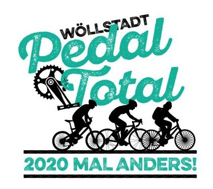 Anmeldung Pedal Total - mal anders