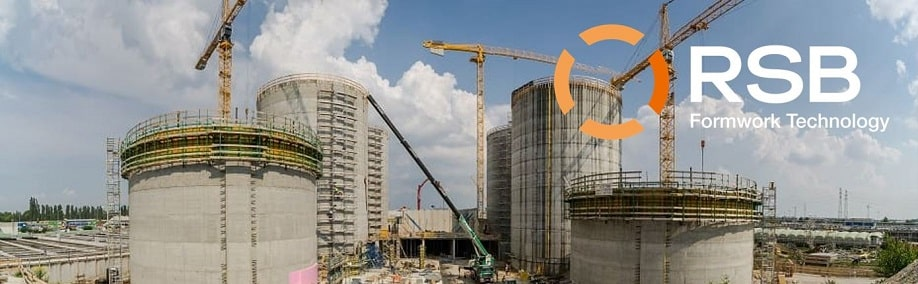 RSB Formwork - Auswirkungen der Corona Krise auf die Baubranche