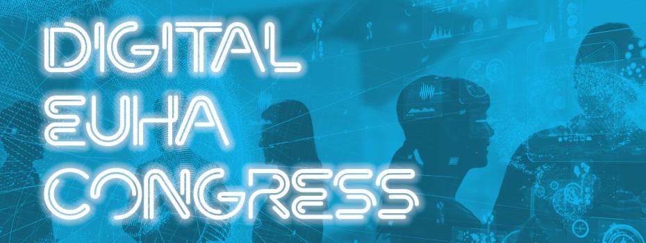 Digitaler EUHA-Kongress