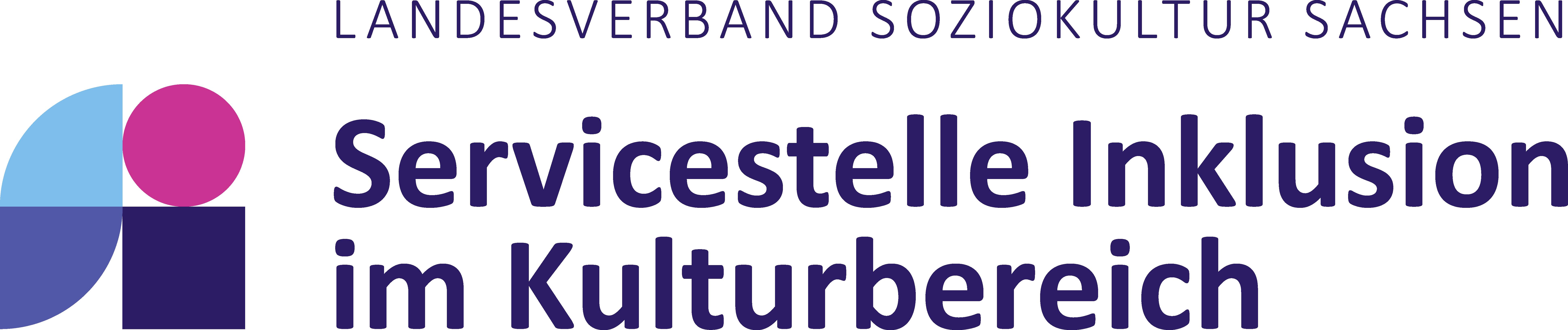 Stand Inklusion Kulturbereich Sachsen