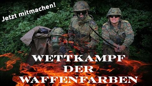 Radio Andernach & BwTV Wettkampf der Waffenfarben