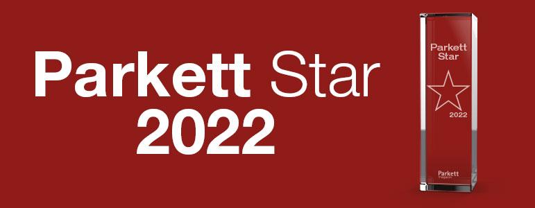 Parkett Star 2022