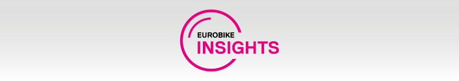 EUROBIKE INSIGHTS: Trend-Thema e-Cycling