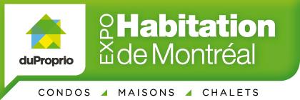 ExpoHabitation de Montréal, 8 au 11 février 2018 / Montreal HomeExpo 2018
