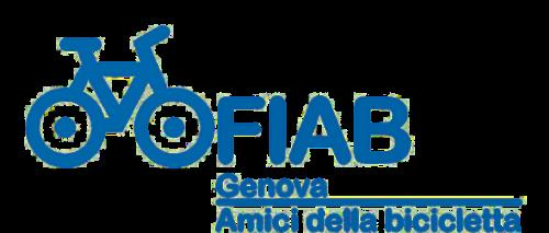Uso della bici a Genova