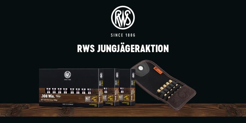 RWS Jungjägeraktion 2021