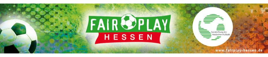 LOTTO Hessen Fair-Play-Ehrung | Fair-Play-Hessen-Preis - Online-Bewerbung