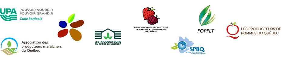 CanadaGAP - Identification des options possibles à la formation destinée aux applicateurs de pesticides