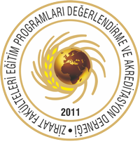 """Su Ürünleri Fakülteleri ZİDEK Kurum Eğitim Çalıştayı"""" 15 Şubat 2021"""