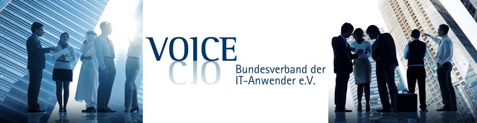 VOICE CIO Agenda 2018