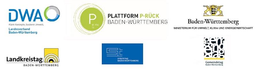 Umfrage zur Klärschlammentsorgung und P-Rückgewinnung in Baden-Württemberg