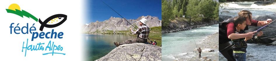 Enquête pêcheurs de france et des Hautes-Alpes