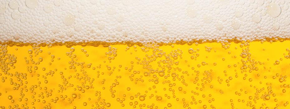 Umfrage zu Bierkonsum und Biermarken