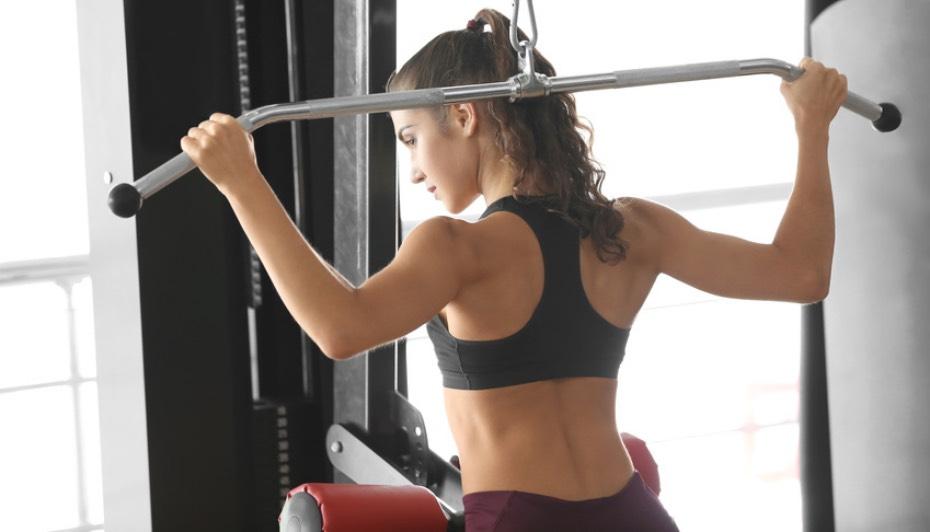 Balance Kahla Fitness-Umfrage ausfüllen und 5 Tage gratis trainieren.