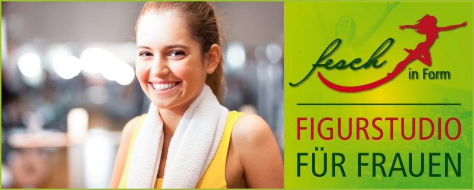 Fesch in Form Fitness-Umfrage ausfüllen und 7 Tage gratis trainieren.