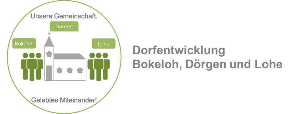 Dorfentwicklung Bokeloh, Dörgen und Lohe