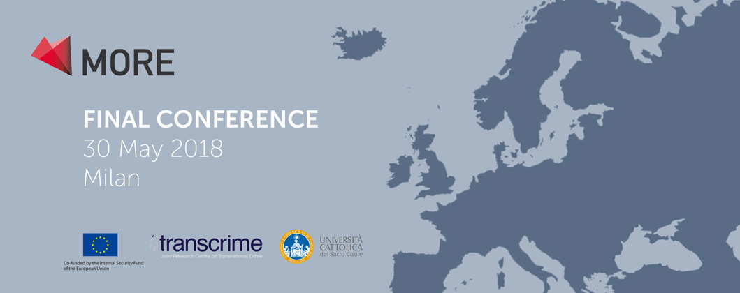 Mapping organised crime infiltration in European businesses