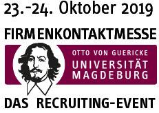 Firmenkontaktmesse Magdeburg 2021 - Persönliche Angaben für Helferinnen und Helfer