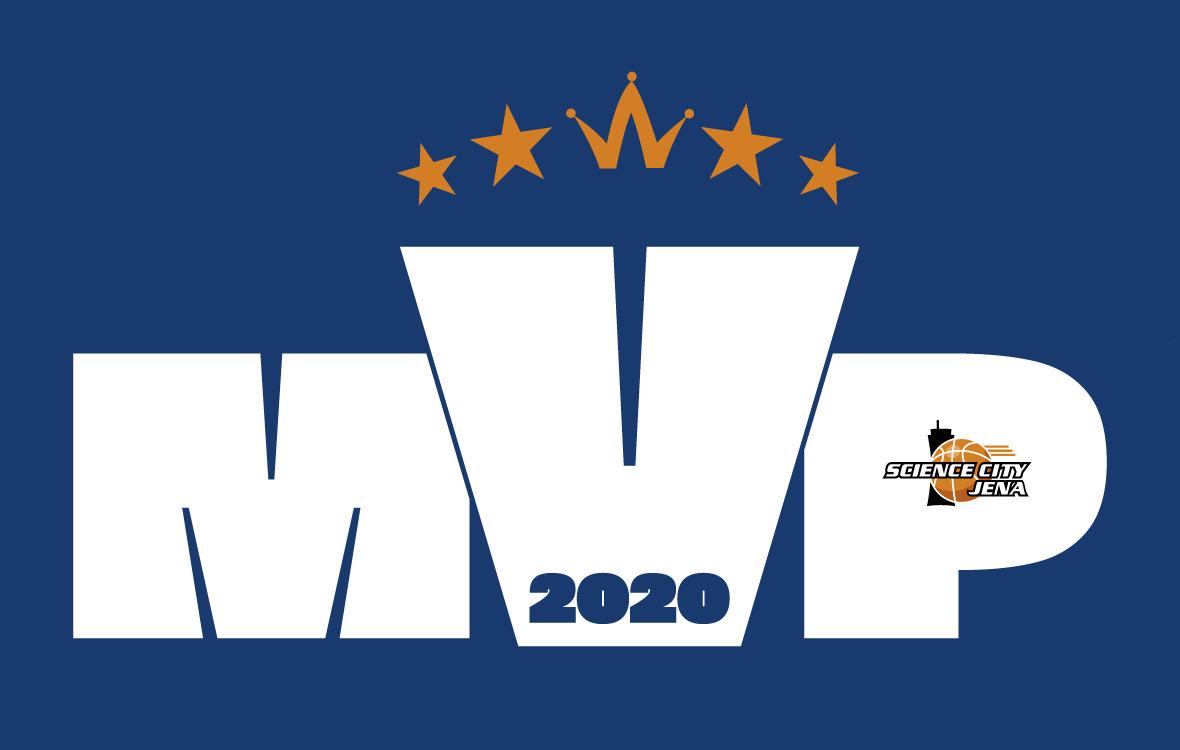 MVP - Wahl Saison 2019/2020