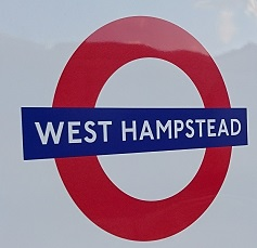 Community characteristics and housing in West Hampstead